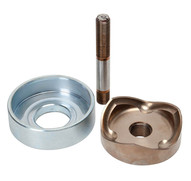 Greenlee 745H-3-1/2 Punch Unit For 3-1/2 Conduit Includes: Punch, Die & Drawstud (29452)-1
