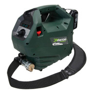 Greenlee EHP700L11 Battery Powered Pump, 120v Charger-4