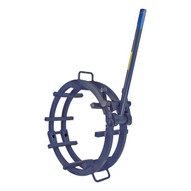 Mathey Dearman 01.0505.038 38 Hand Lever Aligning Cage Clamp, Tack Model-1
