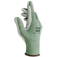 Ansell 70-765-8 Vantage 70-765 Heavy Duty Leather Pad Glove Sz 8 (12 PR)-1