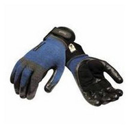 Ansell 97-003-9 Activarmr 97-003 Heavy Laborer Glove Sz 9/m-1