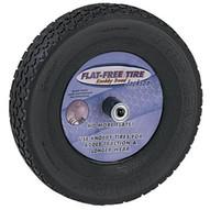 Ames True Temper FFTKBCC Jackson Knobby Flat Freetire (mounted On 8 Whl)-1