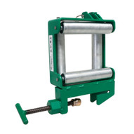 Greenlee CTR100 Cable Tray Roller Guide, Medium Duty-1