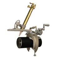 Mathey Dearman MSA Manual Saddle Machine 1.5-4 Range W/ Spacer Bolts-1