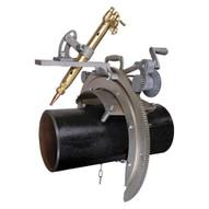Mathey Dearman 2SA Manual Saddle Machine 6-12 Range W/ Spacer Bolts-1