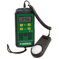 Greenlee 93-172 Digital Light Meter-1