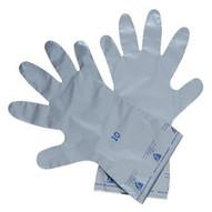 North By Honeywell SSG/9 Silver Shield Unique Flexible Film Glove Len14.5-1