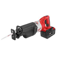 Milwaukee 0719-22 M28 Cordless Lithium-ion Sawzall Reciprocating Saw Kit-2