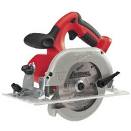 Milwaukee 0730-20 M28 Cordless Lithium-ion 6-1/2 Circular Saw-bare Tool Only-1
