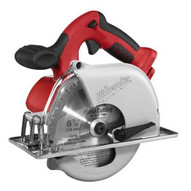 Milwaukee 0740-20 M28 Cordless Lithium-ion 6-1/2 Metal Cutting Saw-bare Tool Only-1