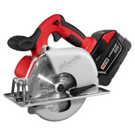 Milwaukee 0740-22 M28 Cordless Lithium-ion 6-7/8 Metal Cutting Saw Kit-2