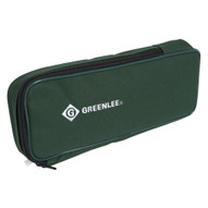 Greenlee TC-30 Deluxe Carrying Case-2
