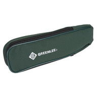 Greenlee TC-15 Deluxe Carrying Case-1