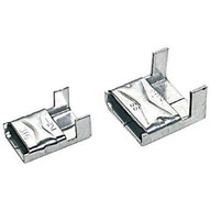 Band-It 47455 5/8 Clips Stainless Steel Ae4559-1