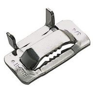 Band-It C25299 1/4 Ss Buckle For C202edp#13252-1