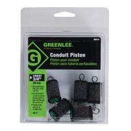 Greenlee 609-5 Conduit Pistons-1
