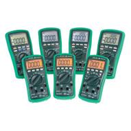 Greenlee DM-510A Professional Plant Digital Multimeter-5