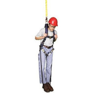 DBI/Sala 9501403 Strap-trauma-suspension-1