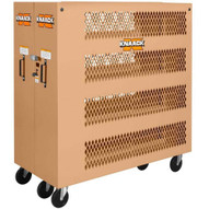 Knaack 100-MT Tool Kage™ Rolling Cabinet, 60.9 cu ft-4