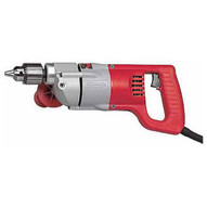Milwaukee 1001-1 1/2 In. D-handle Drill 0-600 Rpm-1