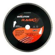 Evolution 10BLADEDM 10 Diamond Blade for cutting tile masonry-1