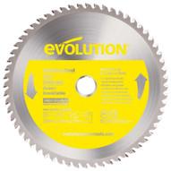 Evolution 10BLADESSN 10 Stainless x 66T x 1 Arbor-1