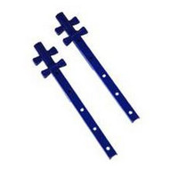 Bon Tools 11-288 Adjustable Line Stretchers for Masons-1