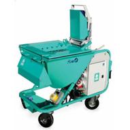 IMER Koine 4 Hi-FLOW Continuous Grout Mixer / Pump-2