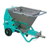 "IMER Plaster Sprayer ""SMALL 50"" Premixed Mortar & Fireproofing PACKAGE-1"
