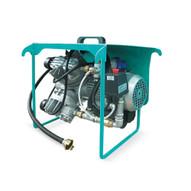 Imer 1107546 Dual Diaphragm V-Stroke Compressor (Compressor Only)-1