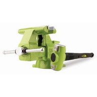Wilton 11128BH B.a.s.h. 6.5 Utility Vise And 4 Lb. Hammer Combo-3
