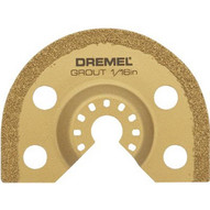 Dremel MM501 1/16 Inch Grout Removalblade (10 EA)-1