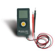 Greenlee PDMM-20 Pocket Multimeter-4