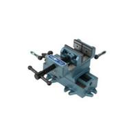 Wilton 11698 8 Cross Slide Drill Press Vise-1