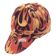 Comeaux Caps 4000-7-1/8 40718 Crazy Cap 7-1/8-1