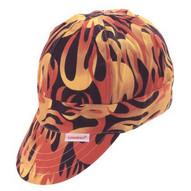 Comeaux Caps 4000-7 40700 Crazy Cap Size 7-1