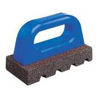 Bon Tools 12-281 8 Rub Brick w/ Handle 3 1/2 x 3/4-1