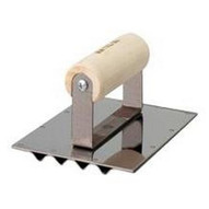 Bon Tools 12-476 Safety Step Groover 6 long x 4 3/4 wide-1