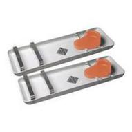 Bon Tools 12-615 Plastic Knee Boards w/ Pads-1
