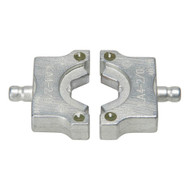 Greenlee KA4-2/0 Dies For Crimping Color-codedcopper & Aluminum Lugs & Splices*-1