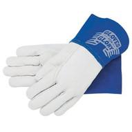Memphis Glove 4850XL X-large Mig/tig Welderspre.grain Goat Gunn Pat. (12 PR)-1