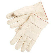 Memphis Glove 9124K 24 Oz.100% Cotton Hot Mill Gloves Knuckle Str (12 PR)-1