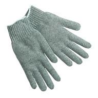 Memphis Glove 9507LM 7gauge Gray Cotton/polyester Heavy Weight String (12 PR)-1