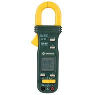Greenlee CM-450 Ac Clamp-on Meter, True Rms-2