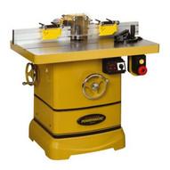 Powermatic 1280100C Pm2700 Shaper, 3hp 1ph 230v-3