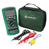 Greenlee DM-860A Industrial 500,000-count Digital Multimeter-3