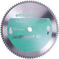 Evolution 12BLADEAL 12 X 80T X 1 For Cutting Aluminum-1