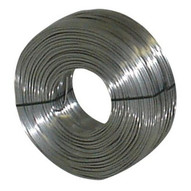 Ideal Reel 77536 16 Gauge Galvanized Tiewire 3.5# Roll-1