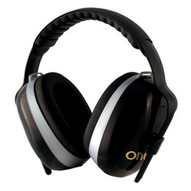Jackson 20771 Onyx 23 Headband Earmuff3015085-1