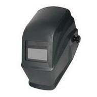 Jackson 36633 W40 Nitro Adf Welding Helmet- Black-1